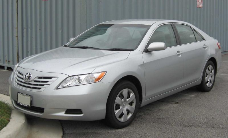 File:07-Toyota-Camry-LE.jpg