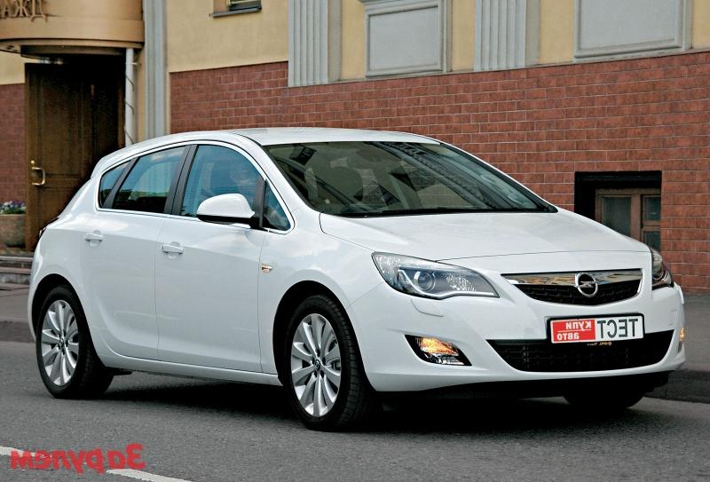 File:Opel Astra Stufenheck 1.6 Edition (J, Facelift) u2013 Frontansicht,...
