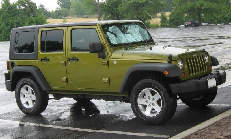 Jeep Wrangler Unlimited: 10 фото u0026middot; Jeep Wrangler...
