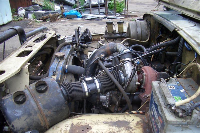 Ремонт двигателя умз 4218 своими руками