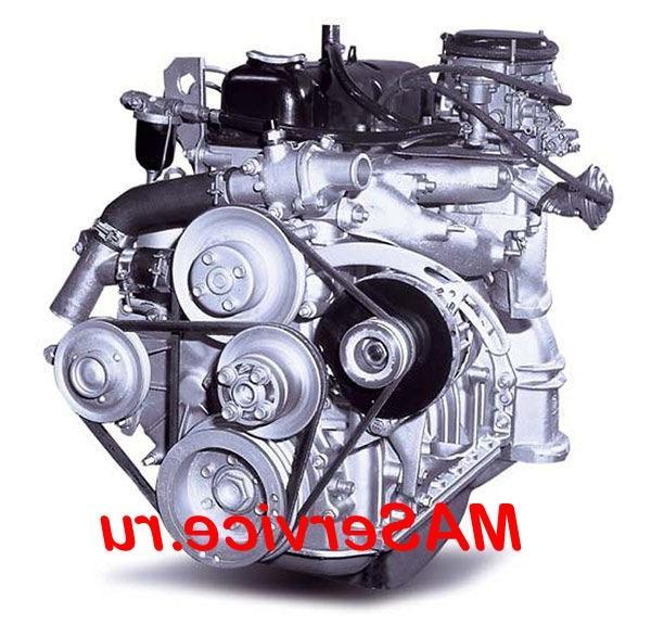 Регулировка клапанов 402 двигатель схема фото 541
