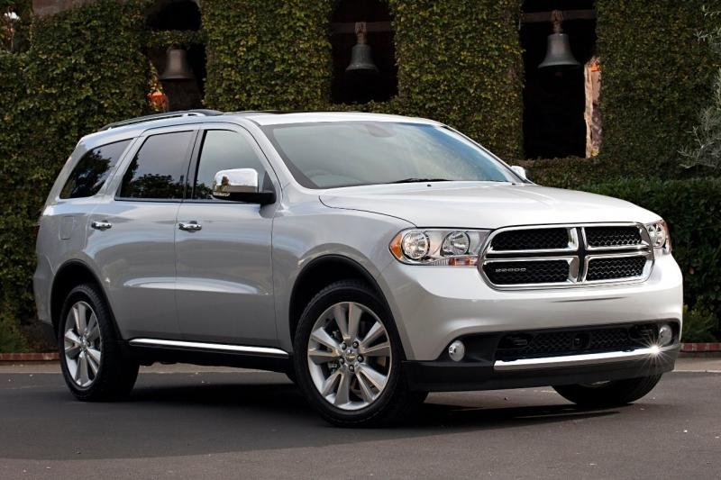Dodge Durango photo 01