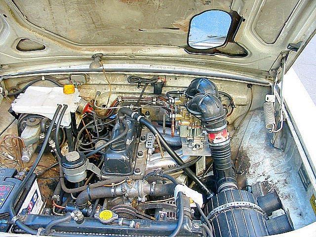 Регулировка клапанов 402 двигатель схема фото 425