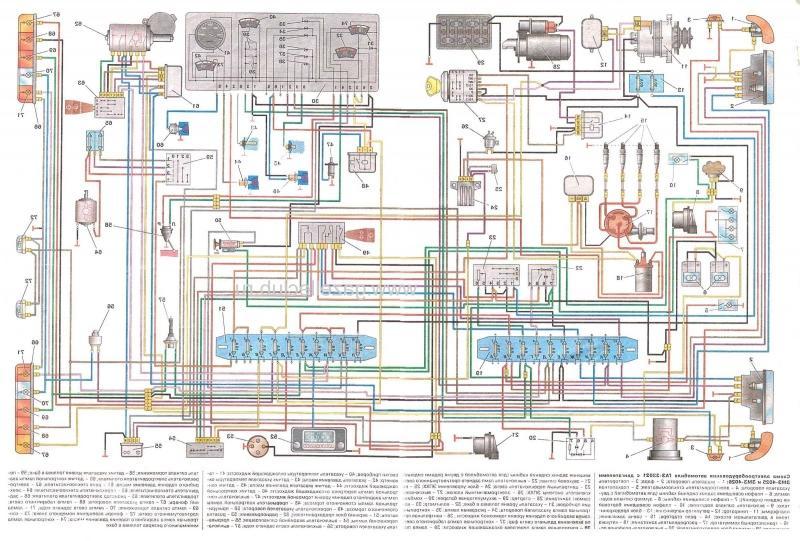 схема зарядки соболь